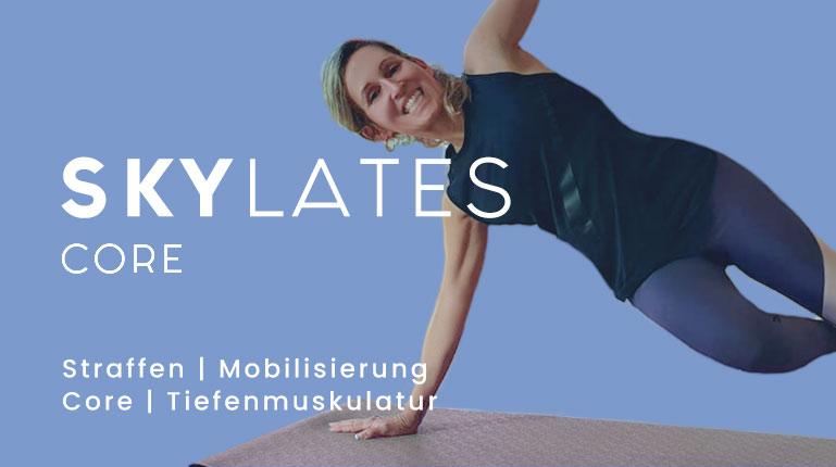 Skylates Core
