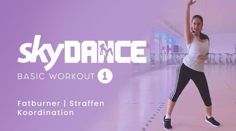 skyfit Club - skydance