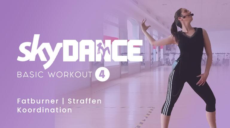 skyfit Club - skydance Workout 4